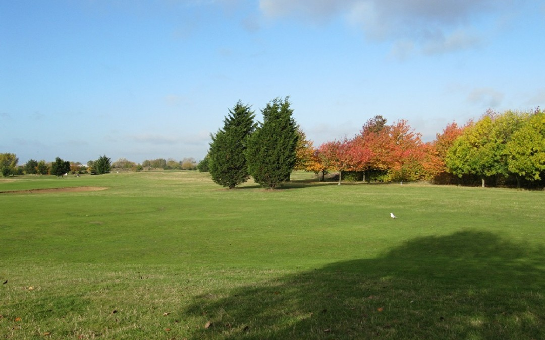 Airlinks Golf Course
